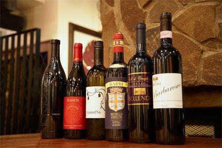 プラナバルカ ワイン イメージ