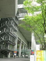 「GREEN PARK 日本橋堀留町」での暮らし