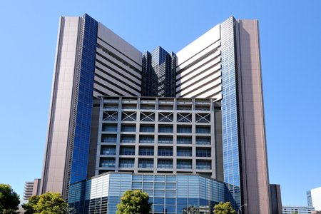 国立がん研究センター 中央病院