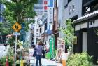江戸~明治の頃から続く名店が揃うグルメストリート・甘酒横丁