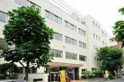 中央区立久松小学校