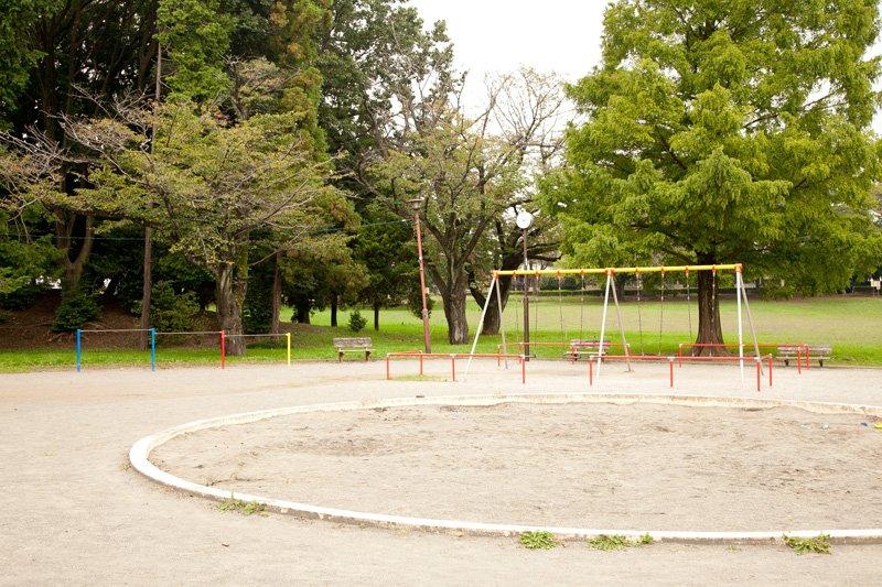 つくし野セントラルパーク