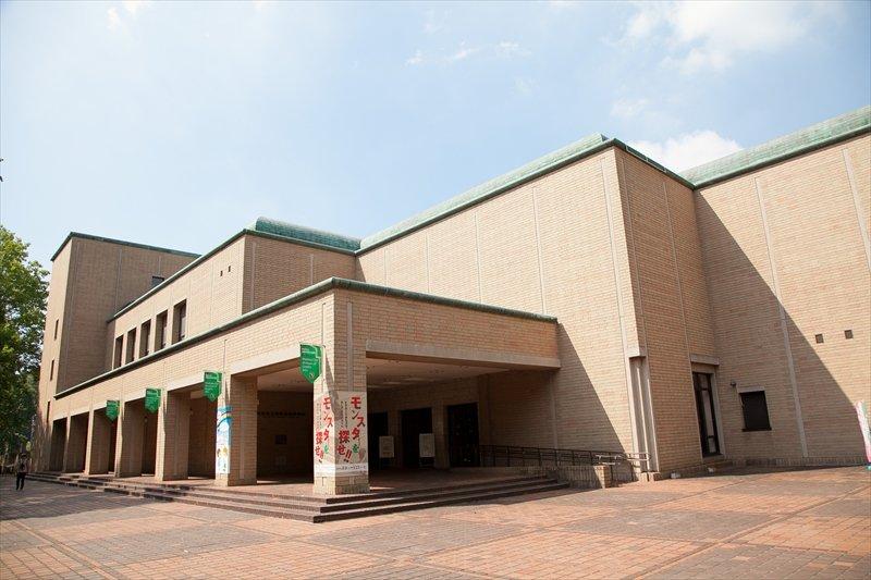 町田市立国際版画美術館