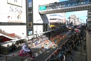 「キラリ☆まちだ祭」に行ってきました!
