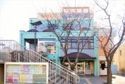 町田市子どもセンター ばあん