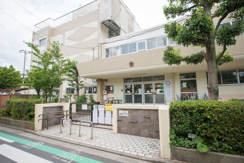 葛飾区立飯塚小学校