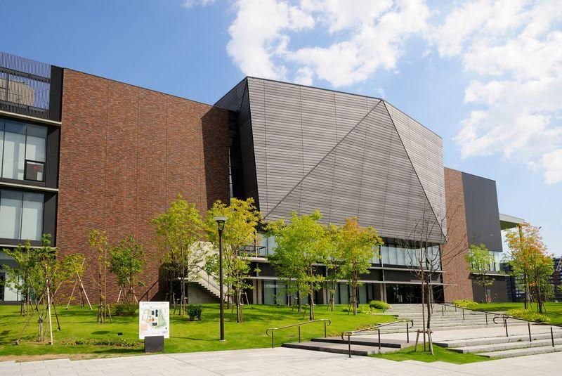 葛飾区科学教育センター 未来わくわく館