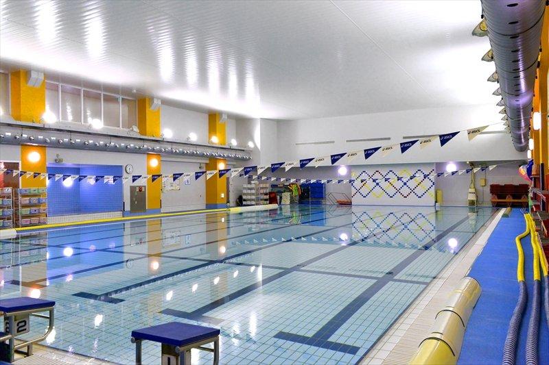 スクール用プール