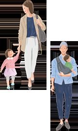 幼稚園・保育園イメージ