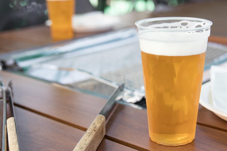 吉祥寺の駅近だから、手ぶらで電車に乗って来ればいい!運転しなくていいから、お父さんもお酒を飲んで本格バーベキューを楽しめます。