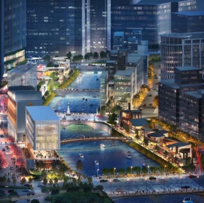 日本橋再生計画