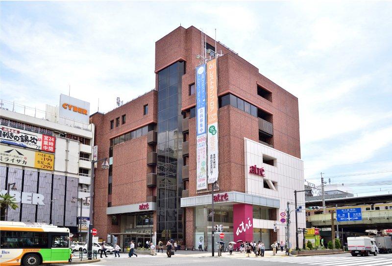 大規模ショッピング施設のオープンでさらなる発展が期待される街「亀戸」