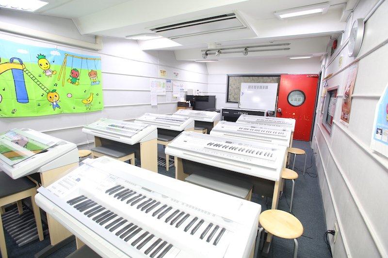 島村楽器 ミュージックサロン平井