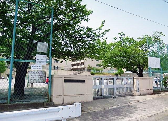 町田市立三輪小学校