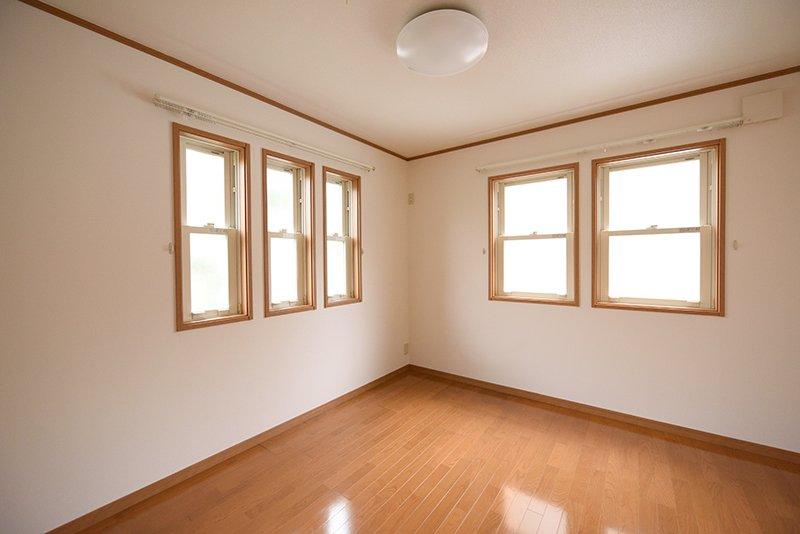 1階6帖洋室
