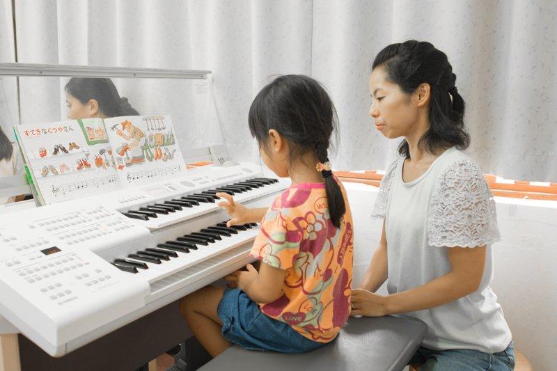 ヤマハ音楽教室 金町センター