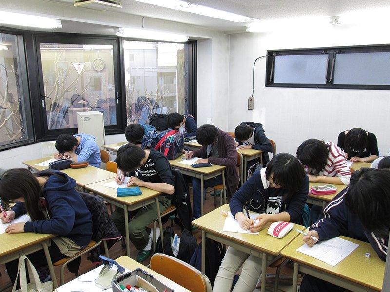 武蔵野進学セミナー吉祥寺本校