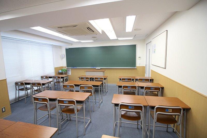 駿台・浜学園 吉祥寺教室