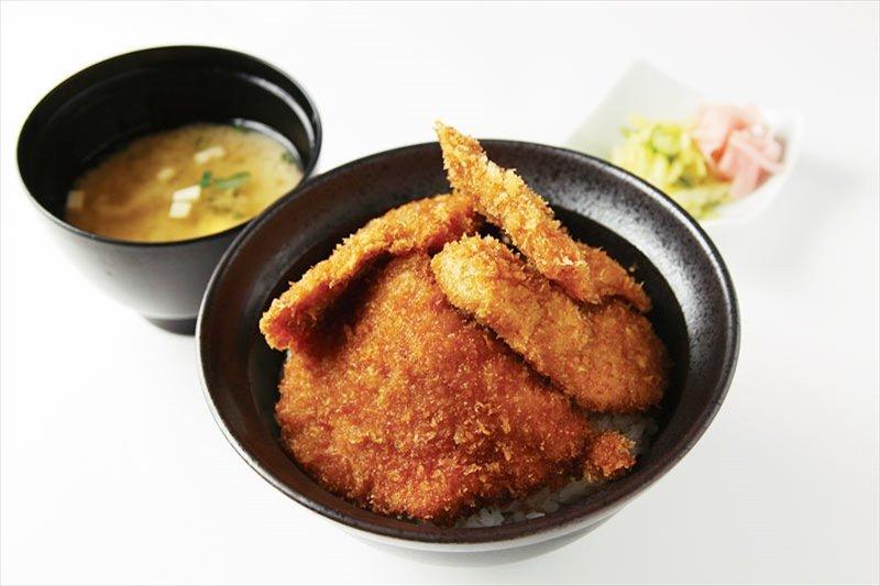 新潟カツ丼 タレカツ 吉祥寺店