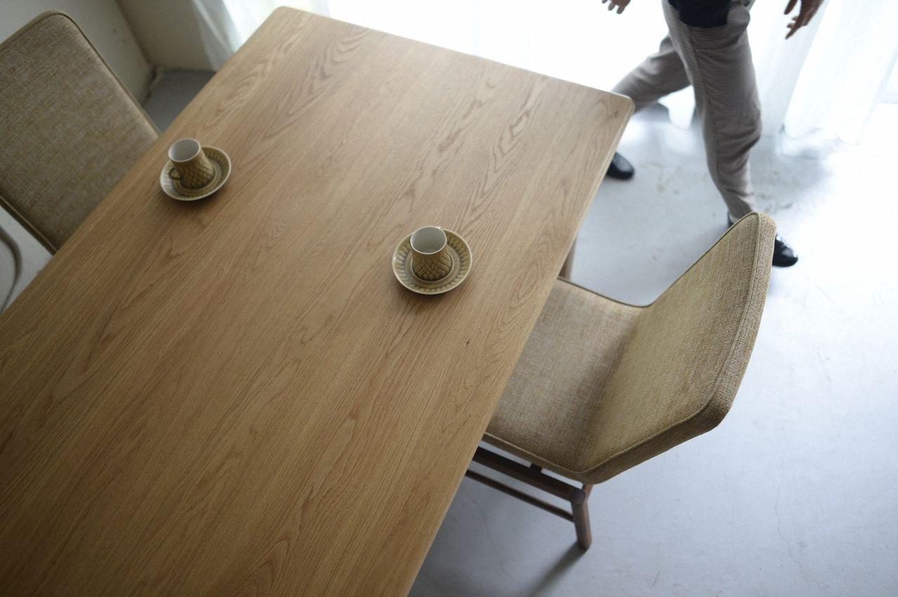 こだわりの詰まった世界に一つだけの家具を