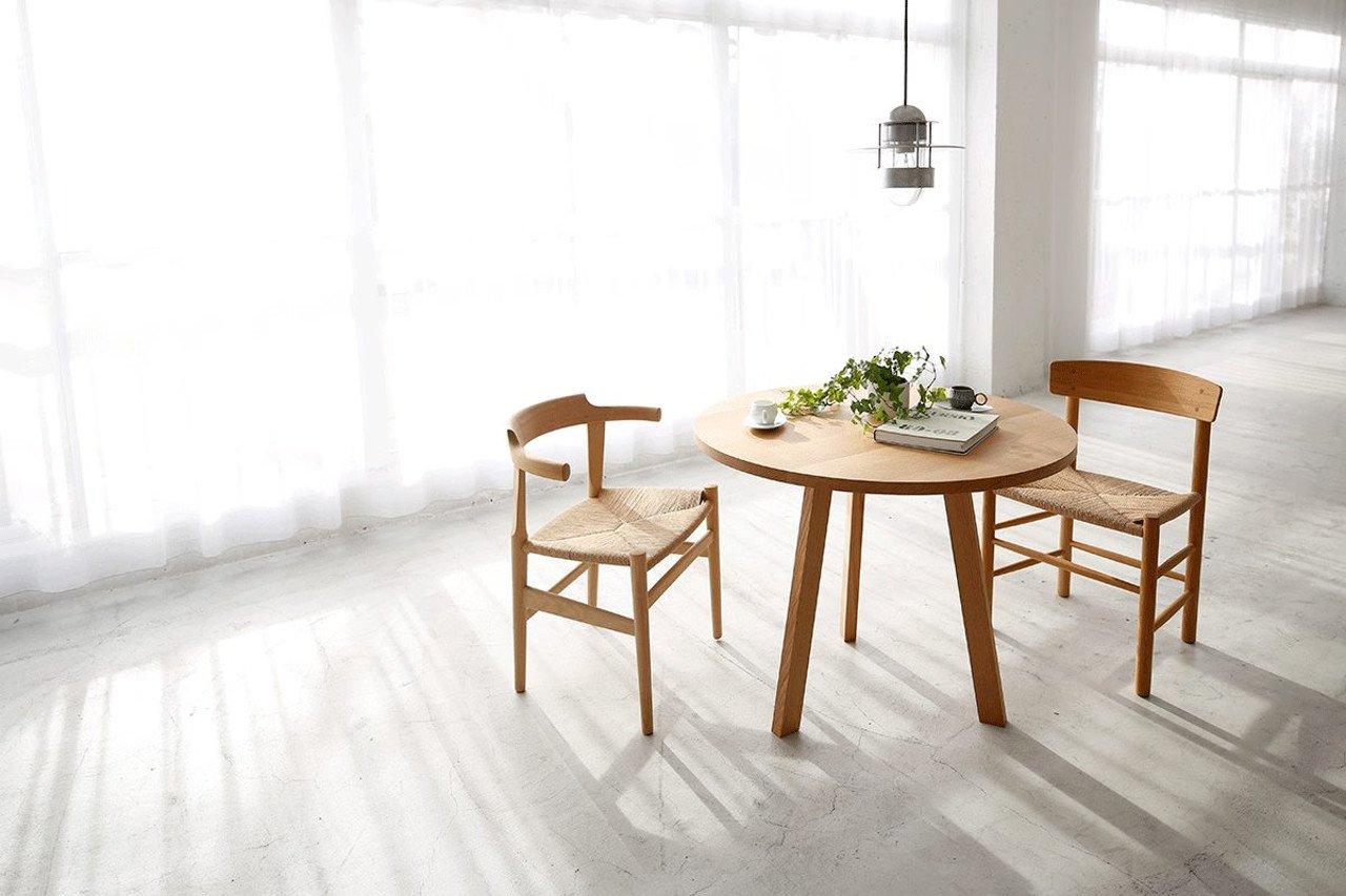 「木と暮らし」をテーマにしたオシャレな家具