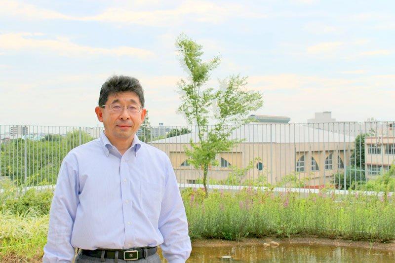 新校舎やグラウンドに生徒の意欲も向上!2020(令和2)年に複合施設として再スタートをきった「東京都北区立浮間中学校」