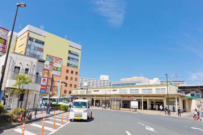 アクセス利便性もよく、緑豊かで閑静な佇まいに恵まれた江戸川区松江エリア