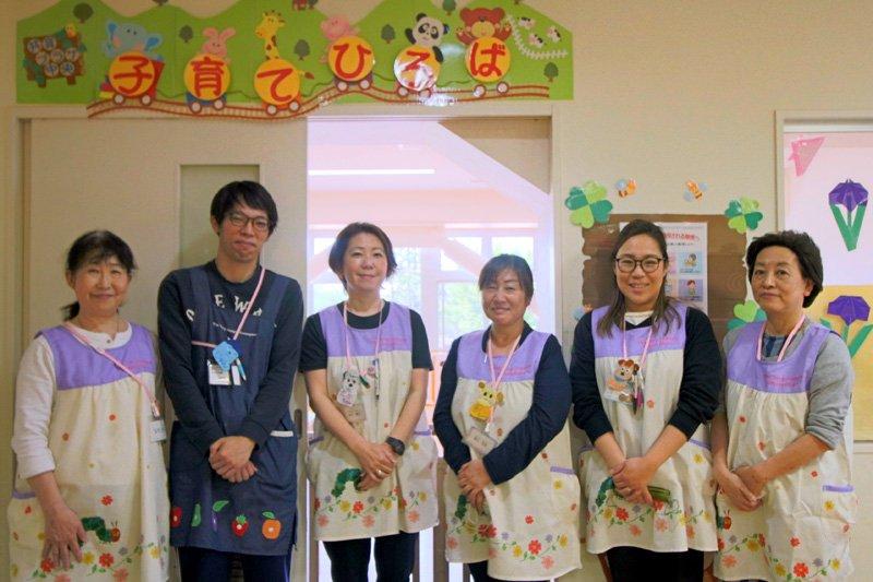 家庭保育の負担軽減と保育所の拡充に 力を注ぐ江戸川区の子育て支援