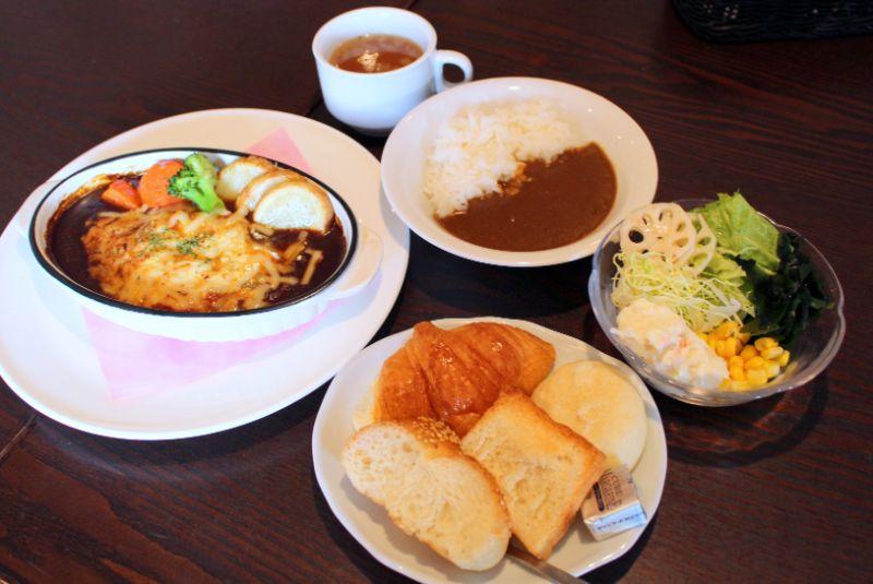 ベーカリーレストラン MARUKO