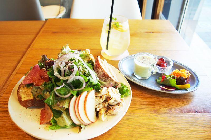 NIJIYA cafe&dining